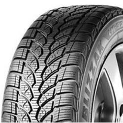 Bridgestone Blizzak Lm-32 * 195/55 R16 87 H Neumático De Invierno