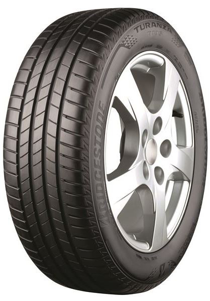 Neumático Bridgestone T005 Turanza Driveguard Rft 215 65 R16 98v
