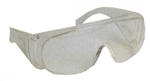 Gafas Panoramica Piton Incoloras - Delta - Lucernein