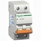 Automático Domae Schneider, 6000a 2p 25a Ref. 12518