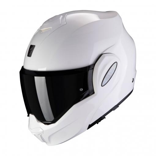 Casco Scorpion Exo-tech Solid