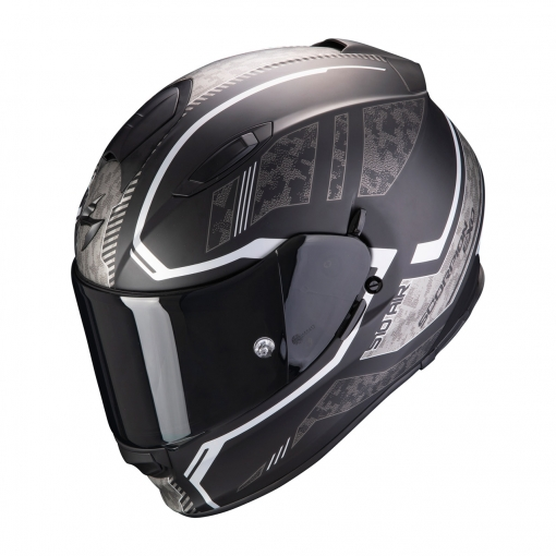 Casco Scorpion Exo-510 Air Occulta