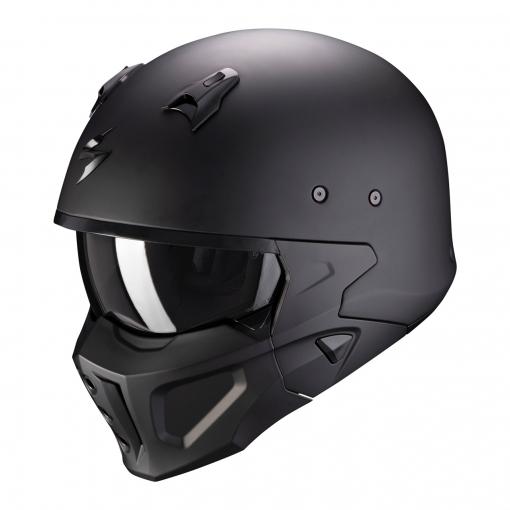 Casco Scorpion Covert-x Solid