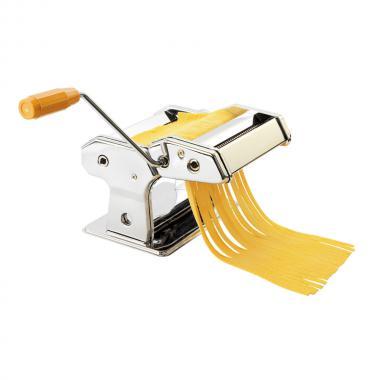 Maquina Para Hacer Pasta Fresca Kitchen-artist Men41 - Manual