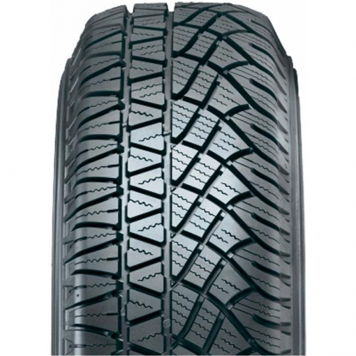 Michelin 265/70 Hr17 115h Latitude Cross, Neumático 4x4
