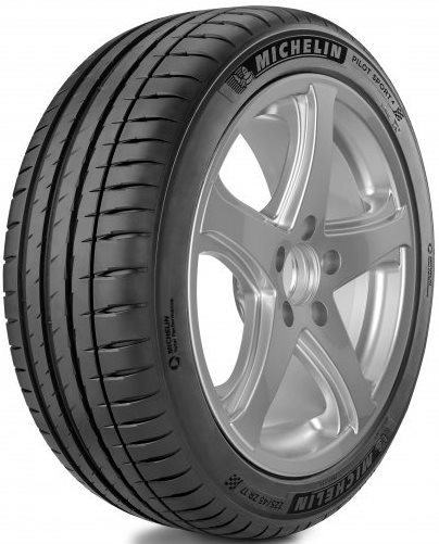 Michelin Pilot Sport Ps4 205 55 R16 91y Verano