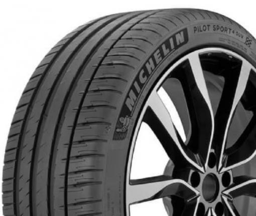 Neumático Michelin Pilot Sport-4 Suv 255 55 R18 109y