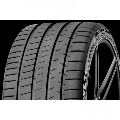 Michelin 245/35 Zr20 95y Xl Pilot Supersport, Neumático Turismo