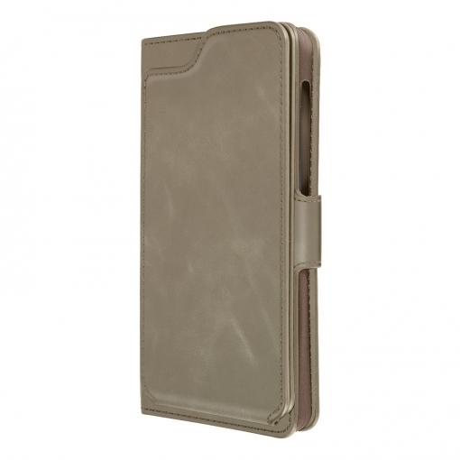 ee0d2e43a24 Funda Billetera Para Smartphones De 5,5 A 6,0 Pulgadas Universal - Beige