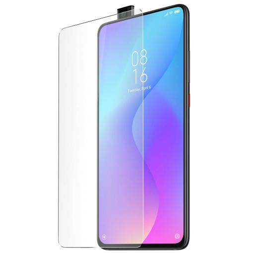 Protector Xiaomi Mi 9t Cristal Templado 9h 0 33 Mm Con Ofertas En Carrefour Las Mejores Ofertas De Carrefour