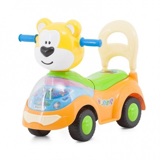 Amarillo Bear De Bear Chipolino De Correpasillos De Amarillo Correpasillos Correpasillos Amarillo Bear Chipolino nwPOk0