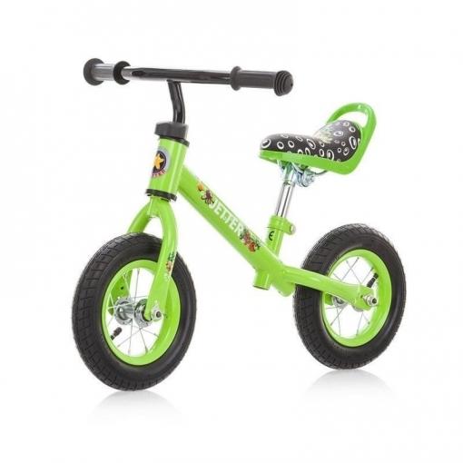 Bicicleta Infantil Jetter Green De Chipolino