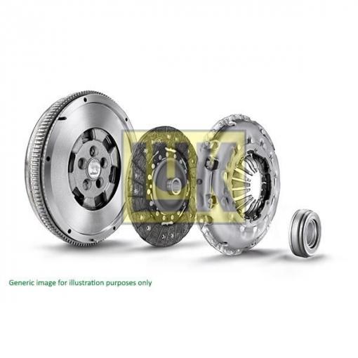 Kit De Embrague Lukbox 600022800