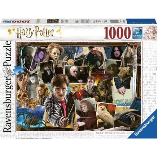 1000p Harry Potter Voldmort