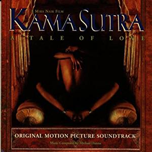 Cd. Bso. Kamasutra A Tail Of Love