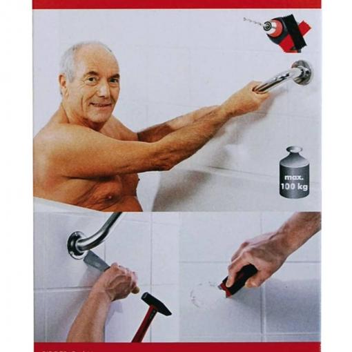 Ridder Pegamento Para Accesorios De Baño Fix & Clean A2000000