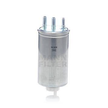 Wk8039 Filtro De Combustible