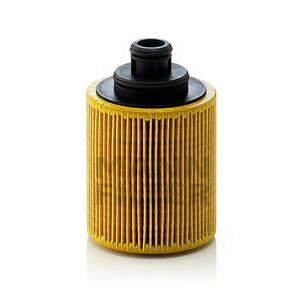 Hu712 Del Filtro De Aceite / 7x