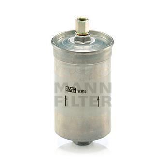 Filtro De Gasolina Wk853 / 1