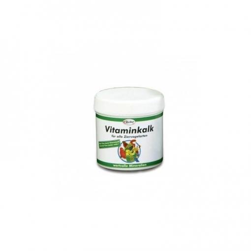 Cal Vitaminada Con Grit Quiko 200 Gr