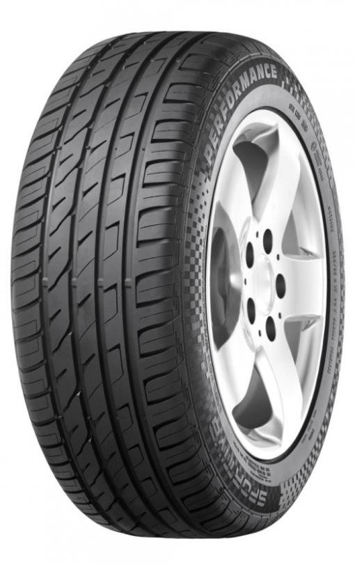 Neumático Sportiva Performance 205 60 R15 91v