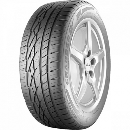 General 225/55 Vr19 103v Xl Grabber Gt, Neumático 4x4