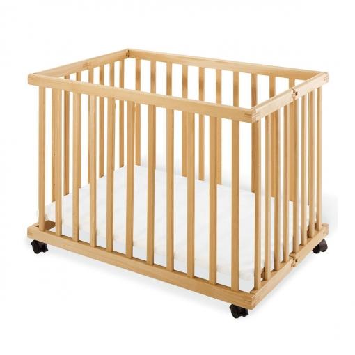 Parque Para Bebés Plegable Pinolino Levin L 100 X W 75 X H 75