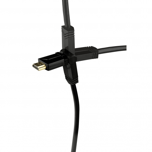 Hama 1.5m Hdmi 1.5m Hdmi Hdmi Negro Cable Hdmi - Cables Hdmi (1,5 M, Hdmi Type A (standard), Hdmi Type A (standard), 4096 X 2160 Pixeles, 3d, Negro)