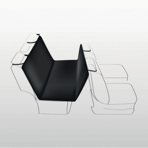 Resultado de imagen de funda coche perro
