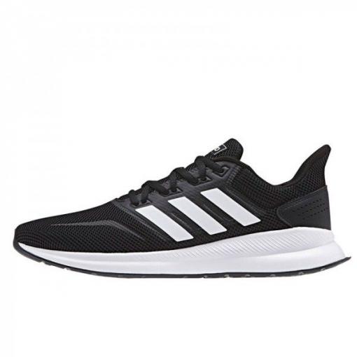 imponer mientras paño  Adidas Runfalcon Negro Blanco F36199 con Ofertas en Carrefour   Las mejores  ofertas de Carrefour