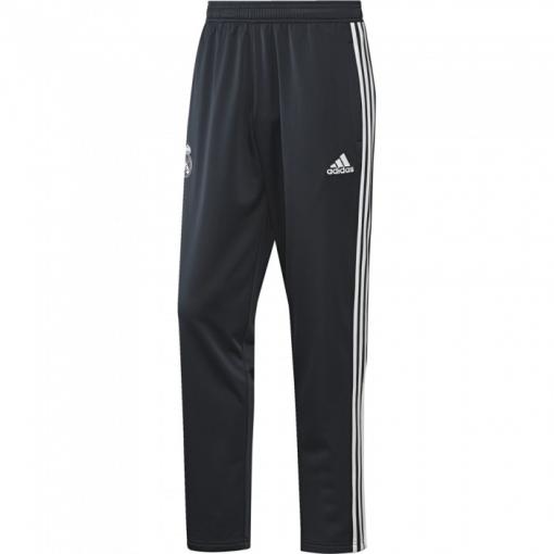Pantalón Negro Mejores 1819 Adulto Real Largo Adidas Madrid Las wrq4SrX8B