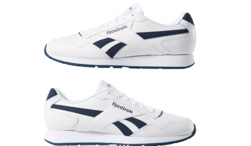 dobra jakość jakość kupić Zapatilla Casual Reebok Royal Glide Men. Cn7306. White/navy. Talla 41