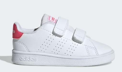 zapatillas adidas numero 23