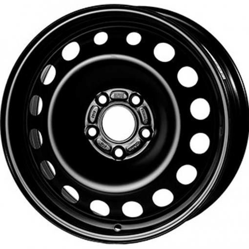 1 Llanta 6,5x16 Mw Steel 16186 5/108 Et50 Ch63,4