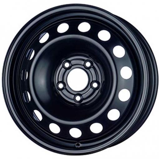 1 Llanta 6,5x16 Mw Steel 16213 5/110 Et40 Ch65,1
