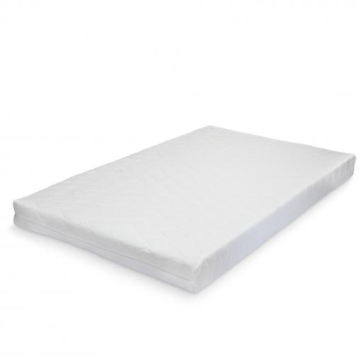 [neu.haus] Colchón De Espuma Fría 16 Cm (200 X 200 Cm) Máximo Confort - Enrollable