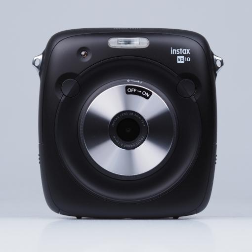 9005c16063d8 Fujifilm Instax Square Sq10 Cámara Instantánea - Negro