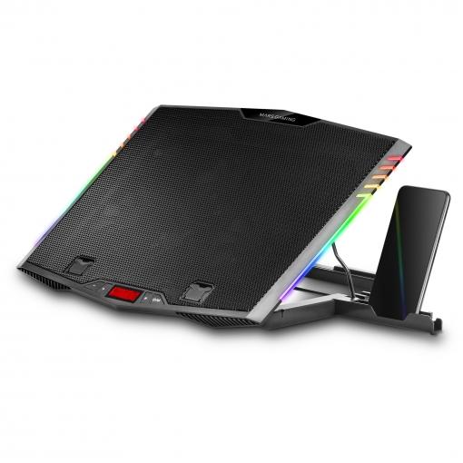 Componentes Gaming Bases Refrigeradoras Carrefour.es