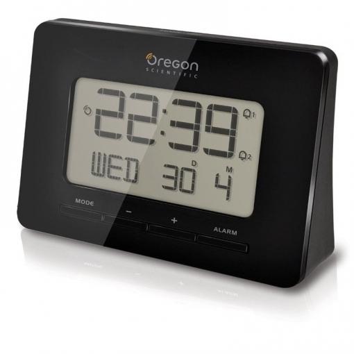 45cfa3d170e0 Reloj Despertador Oregon Rm-938