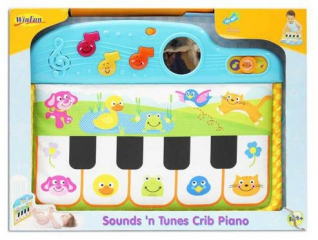 Tachan Piano Piececitos