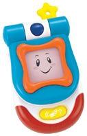 Winfun Telefono Infantil Abatible Con Espejo