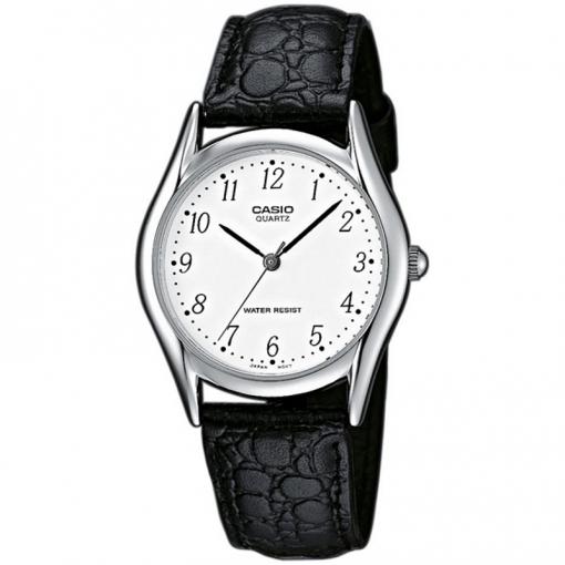 Reloj De Pulsera Casio Analogico Para Hombre. Modelo Mtp 1154pe 7bef