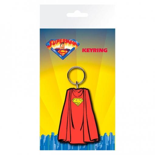 Llavero Superman Cape  e3de73dd43f87