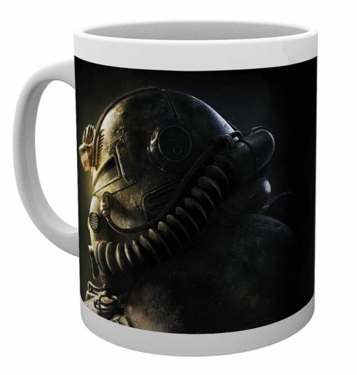 Taza Fallout 76 T51b