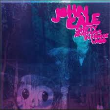 Lp. John Cale. Shifty Adventures In Nookie Wood -