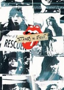Dvd. The Rolling Stones. Stones In Exile