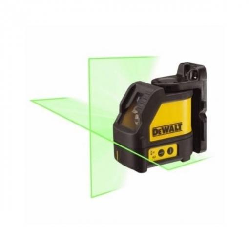 Nivel Laser Autonivel Verde Soporte - Dewalt - Dw088cg