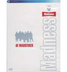 At Madstock [reino Unido] [dvd]