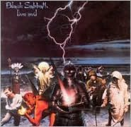 Cd. Black Sabbath. Live Evil