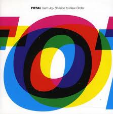 Cd. New Order. Total From Joy Division To New Orde